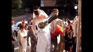 видео Каравай на свадьбу: