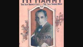 Paul Whiteman and his Orchestra - My Mammy (1921)