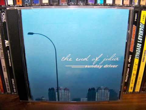 The End Of Julia - Sunday Driver (1999) (Full Album)