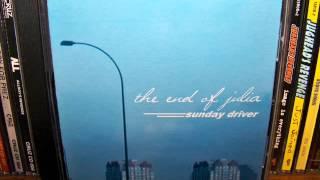 Video The End Of Julia - Sunday Driver (1999) (Full Album) download MP3, 3GP, MP4, WEBM, AVI, FLV Juli 2018