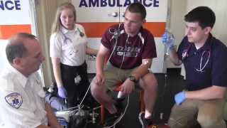 Integrated Care  EMT   AEMT   NRP