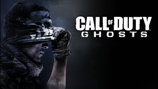 [PS4] HACK - CALL OF DUTY GHOSTS