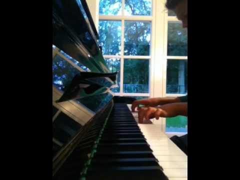 Improvisatie - Piano