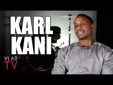 Karl Kani on How He Launched His Fashion Empire