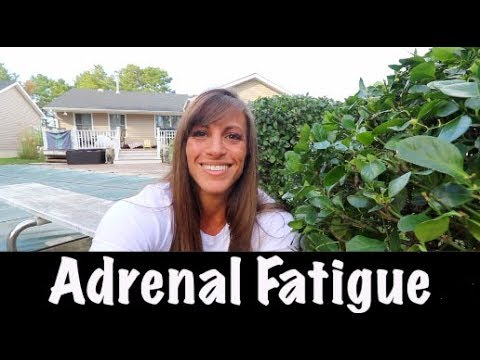 Don't expect to feel amazing before exercise! CFS/ME/Adrenal FatigueKaynak: YouTube · Süre: 3 dakika53 saniye