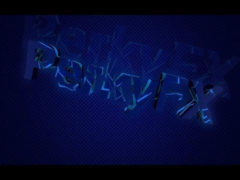 PerkyFx - Cinema 4d oktató videó