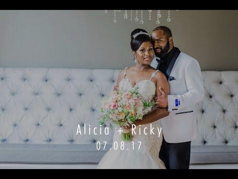 Alicia + Ricky | 07.08.17