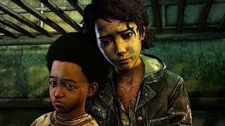 The Walking Dead: The Final Season - Capitulo 2 Completo sub Español - PS4 [1080p]