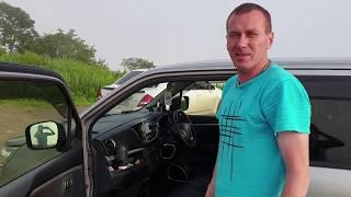 Обзор Suzuki Wagon R 2014