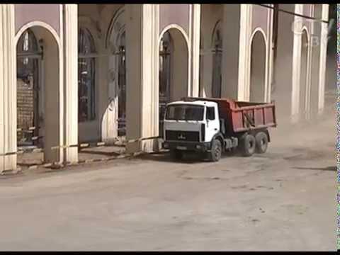 Корреспондент СТВ узнала, как идёт реконструкция стадиона «Динамо»
