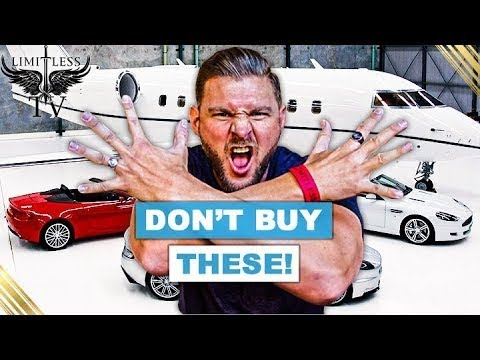 10 Things You Should NEVER Buy