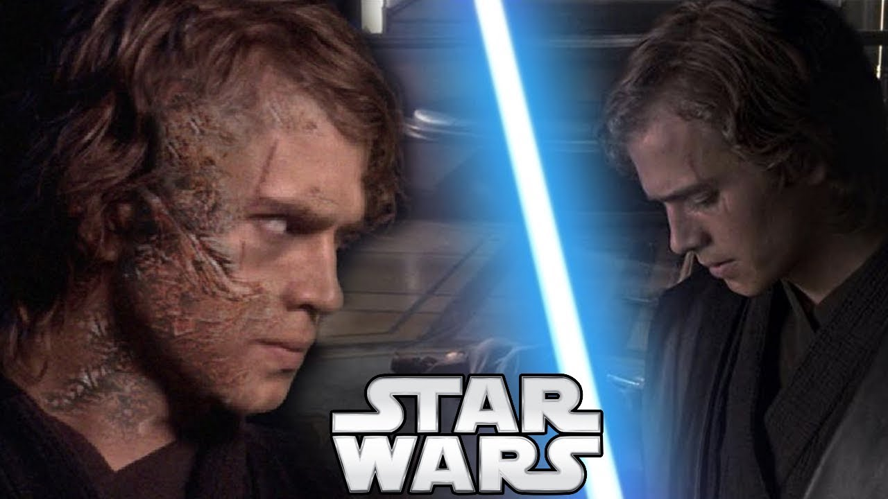 The Force Power Obi Wan Took From Anakin Forever After Revenge Of The Sith Star Wars Explained Youtube
