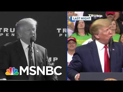 &39;Concerning&39;: Inside Donald Trump&39;s 2020 Reality Show &39;Spin-Off&39;  The Beat With Ari Melber  MSNBC