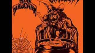 Gravewurm - Cult Of The Dying God