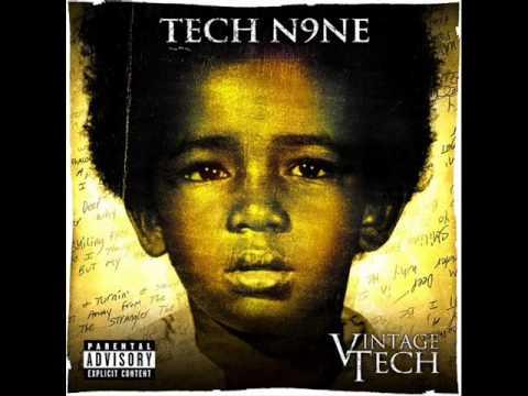 Tech N9ne-Victory