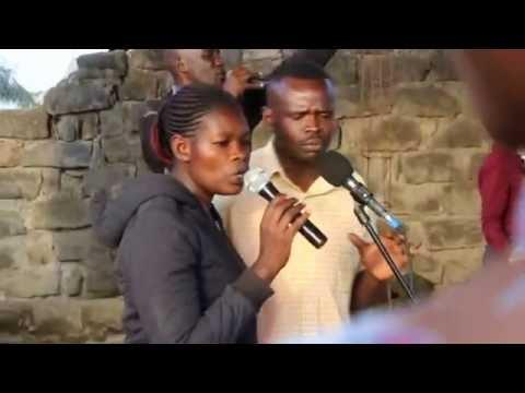 Nakuru vineyard church worship experiance part 4