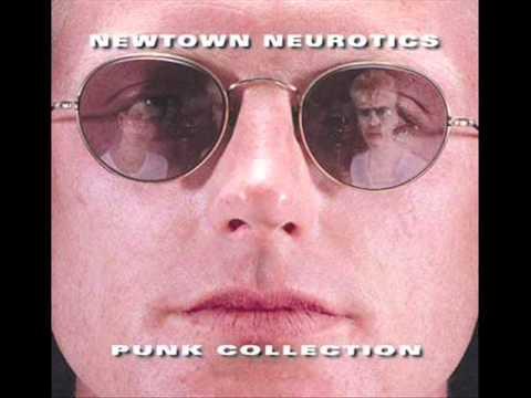 Newtown Neurotics -- The Winds Of Change