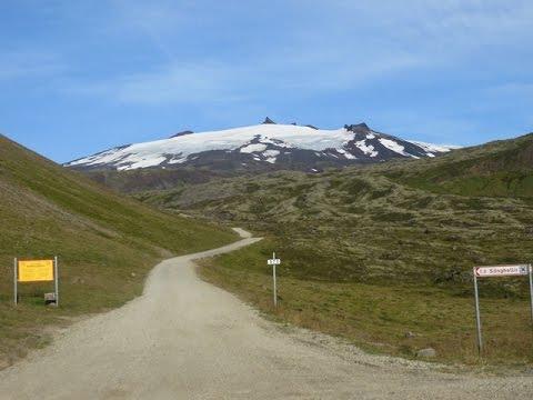 Islande 2014 : 4) d' Isafjörður à Reykjavik