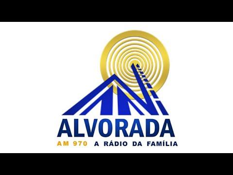Prefixo - Rádio Alvorada de Londrina 670 KHz - Londrina - PR