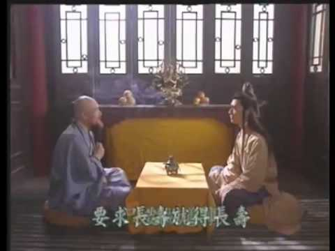 [Movie]  Liao-Fan's Four Lessons ①