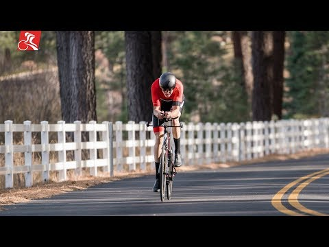 Aero TT Equipment, Mental Limits, Taper vs. Recovery & More – Ask a Cycling Coach 143