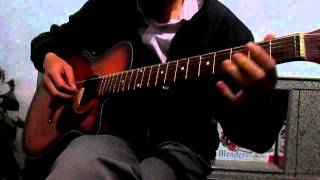 Có khi nào rời xa ~ Solo guitar (Own version)