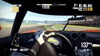 Koenigsegg CCX Time Atack [ATI 5670] [HD]