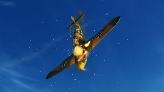 IL-2 Sturmovik: Battle of Moscow Career: Heinrich Kruger II Ep.4 - Day of Tears