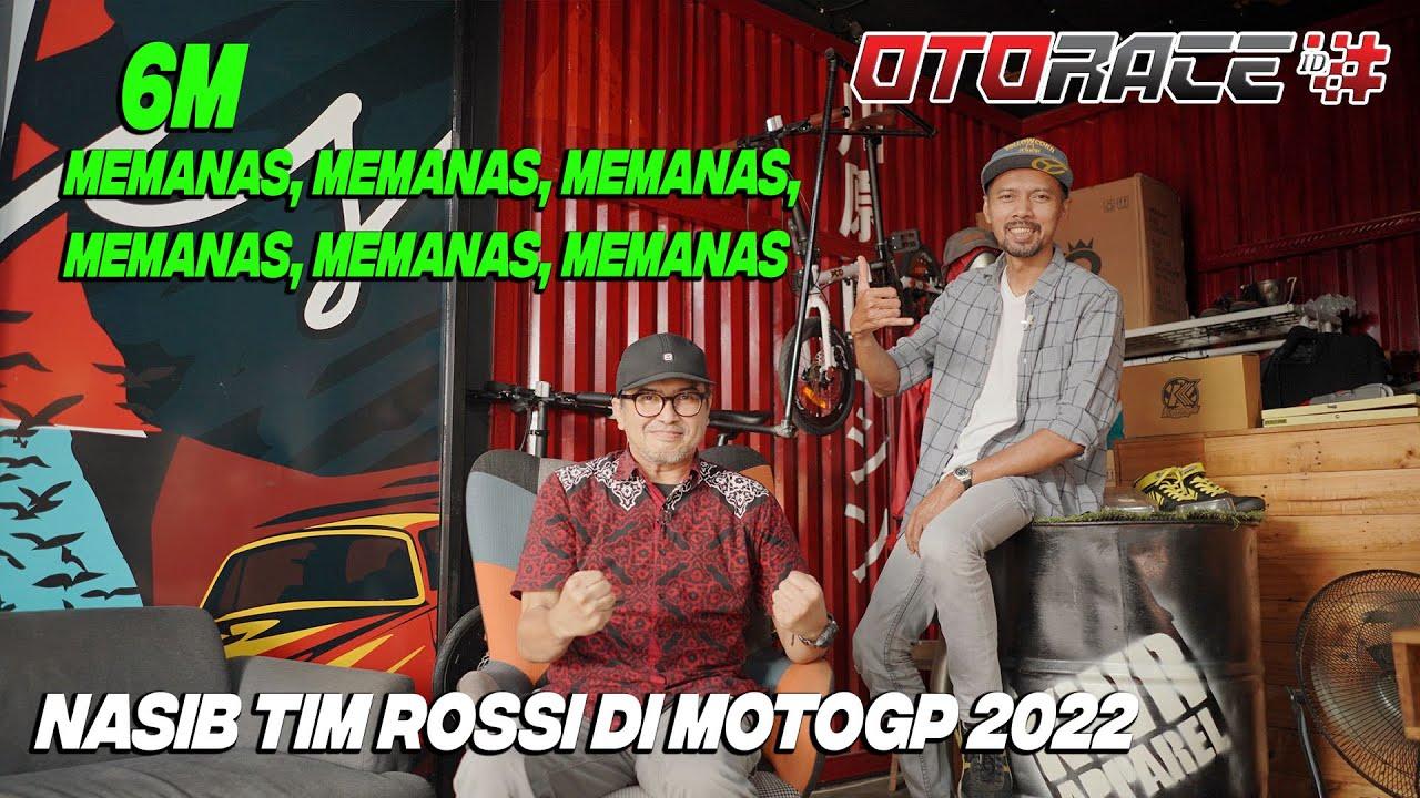 Nasib Aramco Racing Team VR46 di MotoGP 2022 Enggak Jelas..??