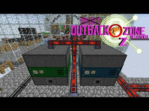 Project Ozone 2 | Skyblock | #16 | Tight Squeeze