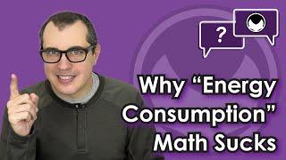 """Bitcoin Q&A: Why """"energy consumption"""" math sucks"""