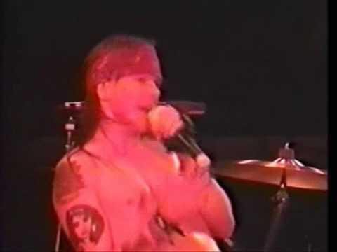 Guns N' Roses - Double Talkin' Jive - Live In St. Louis - 7/14