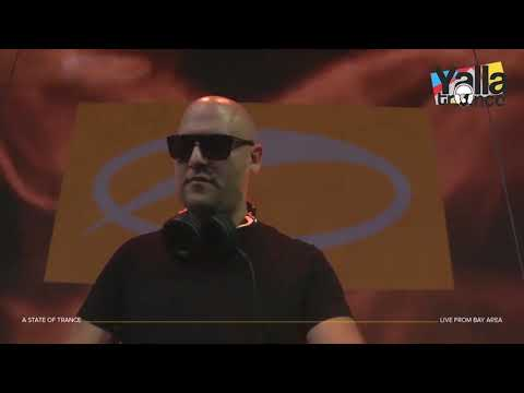 Aly & Fila Feat Jes - Let You Fall