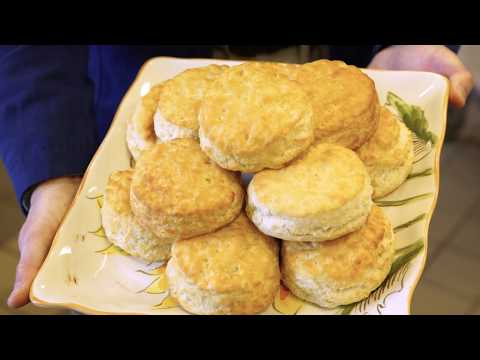 Here's How Chick-fil-A Makes Their Famous Biscuits   Southern Living