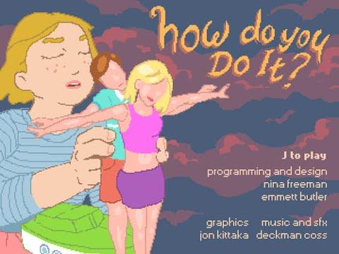 how do you Do It? ITA - La verità su cosa fanno le bambine quando sono sole in casa...