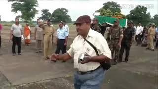 Pulwama attack border te diwali