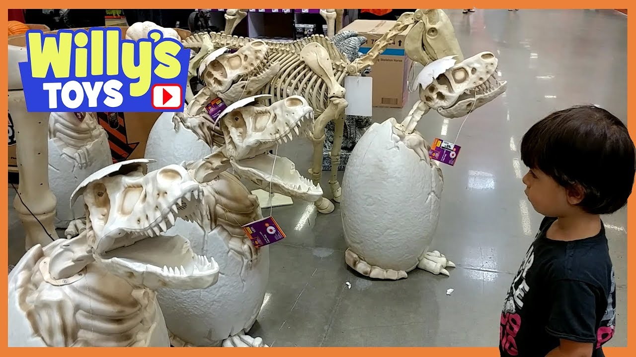 Scary Cute Halloween Decorations At Home Depot 2017