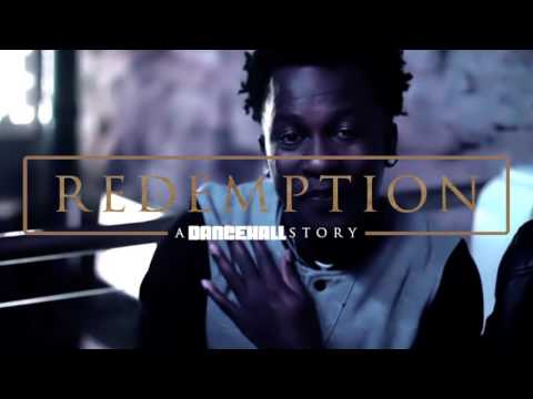 Redemption - A Dancehall Story - Friday May 5th with Charly Black