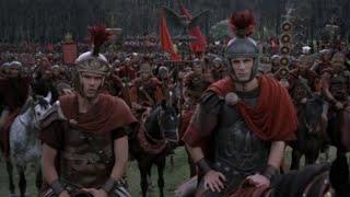 Juliusz Cezar 2002 - część 1 (HD)