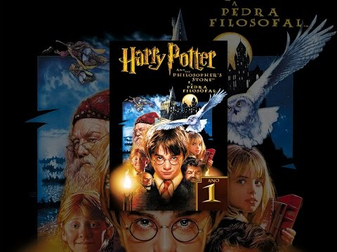 Harry Potter e a Pedra Filosofal (Dublado) Mp3
