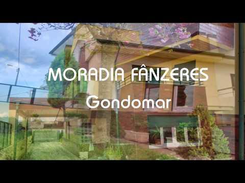 Morada de 3 frentes - 290.000€  Fânzeres-Gondomar