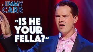 Friends With Benefits Jimmy Carr Stand Up