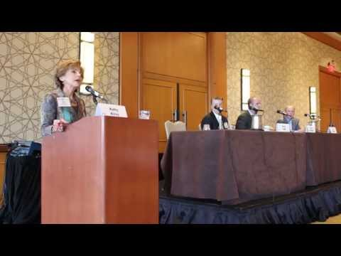 October 2015 PDS Panel Discussion - FEI Chicago