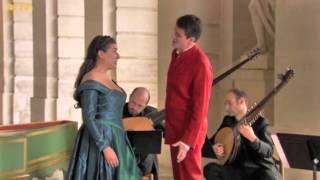 Cecilia Bartoli chante T'abbraccio mia Diva