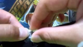 ドラゴンボールヒーローズトレード開封動画