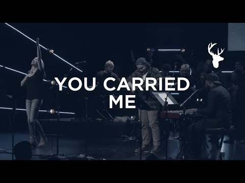 You Carried Me - Alton Eugene | Bethel Worship