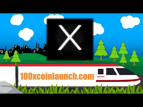 // 100x // First doxxed meme coin founded by crypto influencer Ken the Crypto \\ CryptoExpress \\