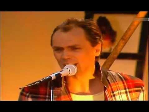 Zoff - Sauerland 1984