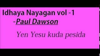EN YESU- tamil christian song from idhaya nayagan vol 1