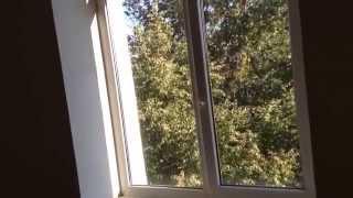 Сколько стоит сделать из не открывающегося окна поворотно-откидное